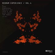 Redrum experience, vol. four cover image