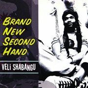 Brand New 2nd Hand