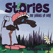 Stories oor jakkals en wolf