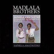 Saphela Amathotho