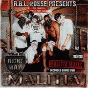 Malitia Muzik