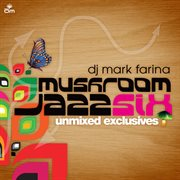 Mushroom Jazz 6 (unmixed Online Version)