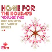 Home for the holidays volume two cover image