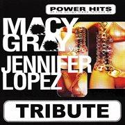 Dubble Trubble Tribute to Macy Gray Vs Jennifer Lopez