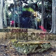 Actor-caster cover image