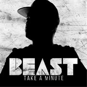 Take a minute cover image