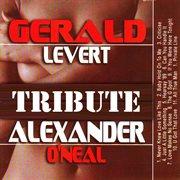 Dubble Trubble Tribute to Gerald Levert & Alexander O'neal