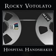 Hospital Handshakes