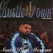Hustle Town [radio Version]