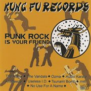 Punk Rock Is your Friend