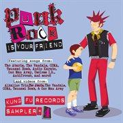 Punk Rock Is your Friend-sampler #4