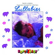 Happy baby: lullabies cover image