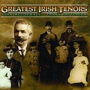 Greatest irish tenors cover image