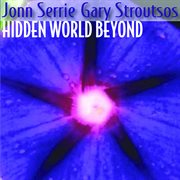 Hidden world beyond cover image