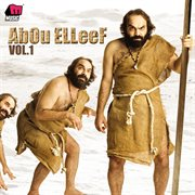 Abou elleef vol. 1 cover image