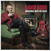 Christmas with the blues cover image
