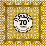 Istanbul 70: psych, disco, folk edits by baris k - vol. ii
