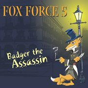Badger the assassin cover image