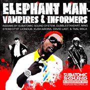 Vampires & Informers
