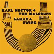 Sahara swing cover image