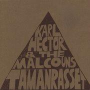 Tamanrasset cover image