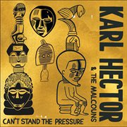 Can't stand the pressure cover image