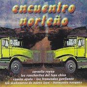 Encuentro norteño cover image