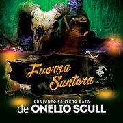 Fuerza santera cover image