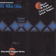 Ayeola Presents Dj Roll Call