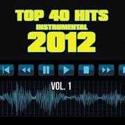 Top 40 Hits Instrumental 2012, Vol. 1