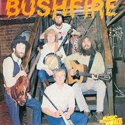 Bushfire! cover image
