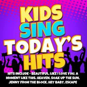 Kid's Sing Today's Hits