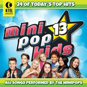 Mini Pop Kids, Volume 13