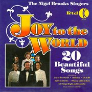 Joy to the world cover image