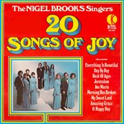 20 songs of joy cover image