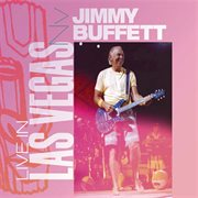 Jimmy Buffett live in Las Vegas NV cover image
