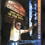 Live at Wrigley Field cover image
