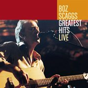 Greatest hits live cover image