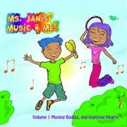 Ms. Janis' Music 4 Me