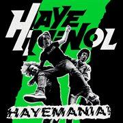 Hayemania! cover image