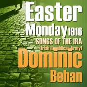 Easter monday, songs of the ira cover image