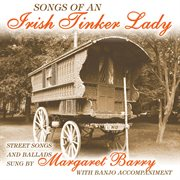 Songs of an irish tinker lady cover image
