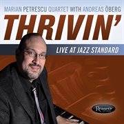 Thrivin' Live at the Jazz Standard