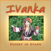 Sunset in stano cover image