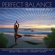 Perfect balance - musical healing vol. 2 cover image