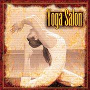 Yoga salon cover image