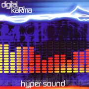 Hyper sound cover image