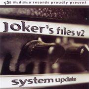 Joker's files v2 - system update cover image