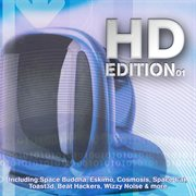 High Definition Edition Vol 1