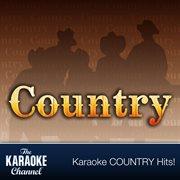 Karaoke - Classic Male Country - Vol. 41